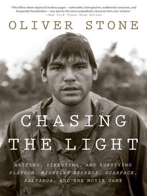 cover image of Chasing the Light