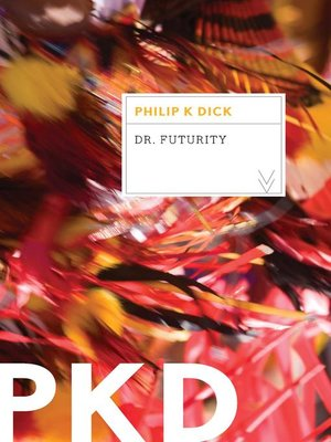 cover image of Dr. Futurity