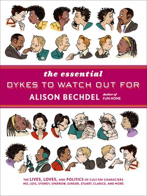 cover image of The Essential Dykes to Watch Out For
