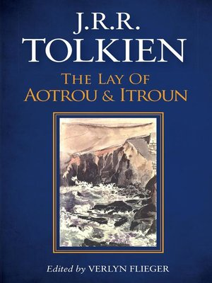 cover image of The Lay of Aotrou and Itroun