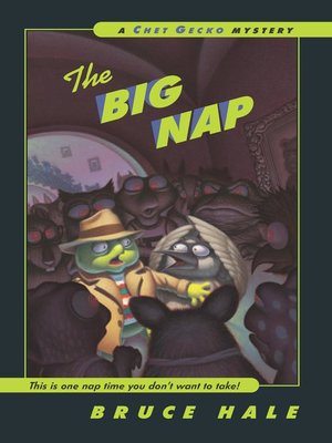 cover image of The Big Nap