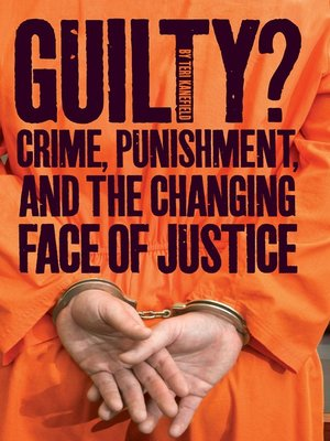 cover image of Guilty?