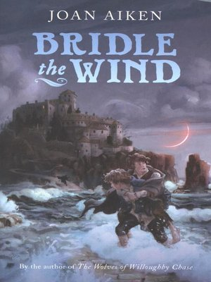 cover image of Bridle the Wind