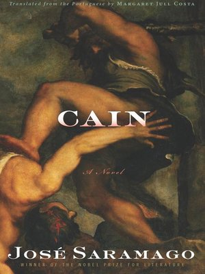 cover image of Cain