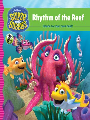 cover image of Rhythm of the Reef