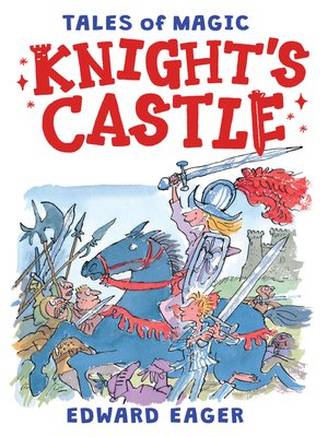 cover image of Knight's Castle