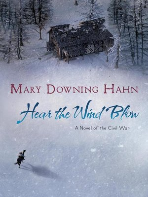 cover image of Hear the Wind Blow
