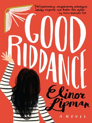 cover image of Good Riddance