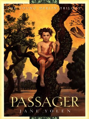 cover image of Passager