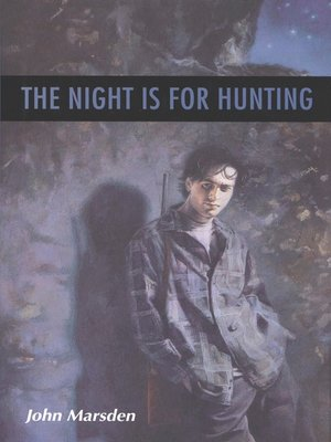 cover image of The Night Is for Hunting