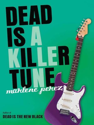 cover image of Dead Is a Killer Tune
