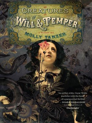 cover image of Creatures of Will and Temper