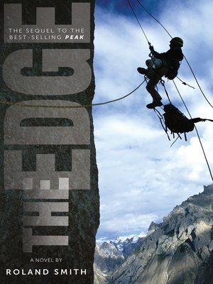 cover image of The Edge