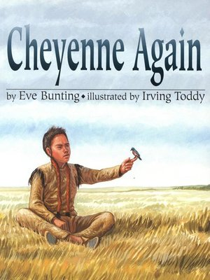 cover image of Cheyenne Again