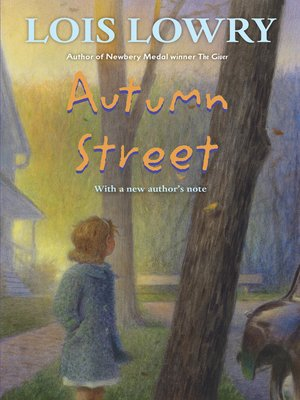 cover image of Autumn Street