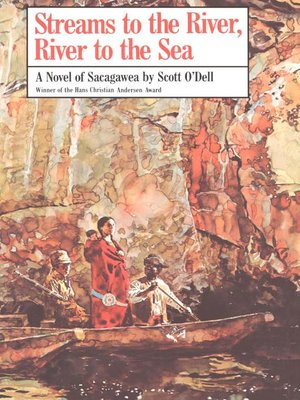 cover image of Streams to the River, River to the Sea