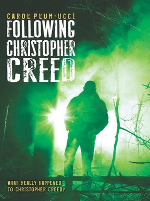 cover image of Following Christopher Creed