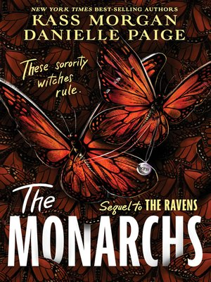 cover image of The Monarchs