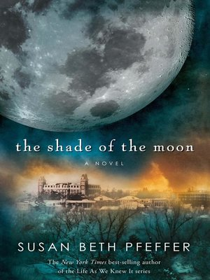 cover image of The Shade of the Moon