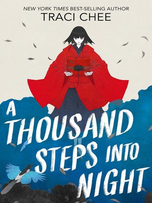 cover image of A Thousand Steps into Night