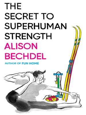 cover image of The Secret to Superhuman Strength