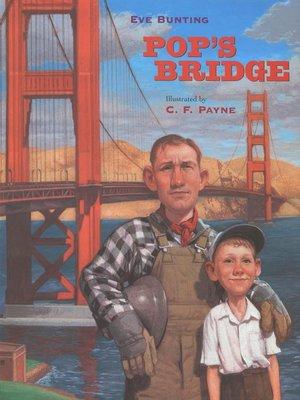 cover image of Pop's Bridge