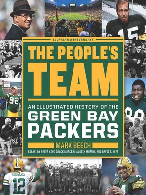 cover image of The People's Team