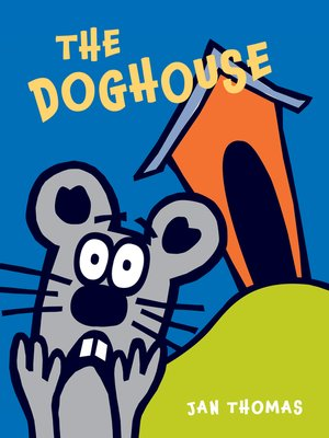 cover image of The Doghouse