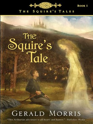 cover image of The Squire's Tale