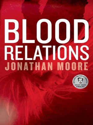Blood Relations Book Cover
