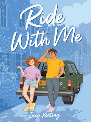 cover image of Ride With Me