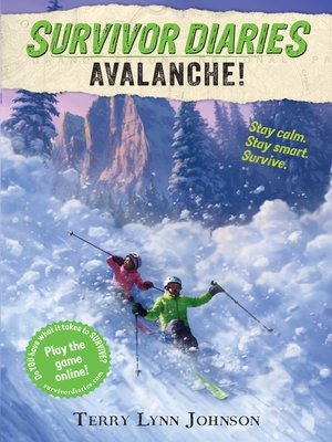 cover image of Avalanche!