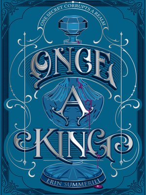 cover image of Once a King