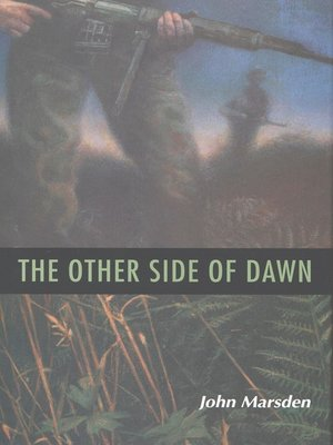 cover image of The Other Side of Dawn