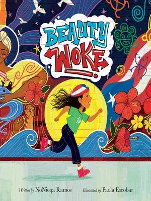 cover image of Beauty Woke