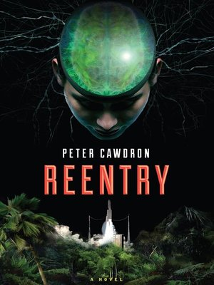 cover image of Reentry