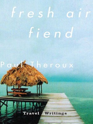 cover image of Fresh Air Fiend