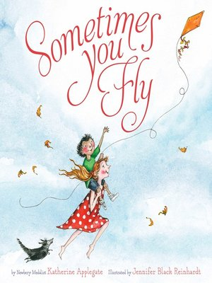 cover image of Sometimes You Fly