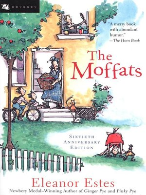 cover image of The Moffats