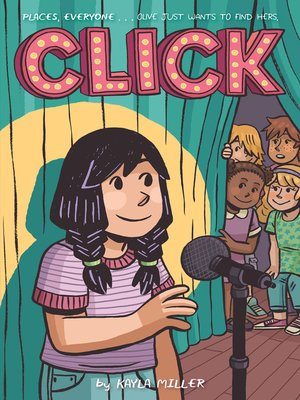 cover image of Click