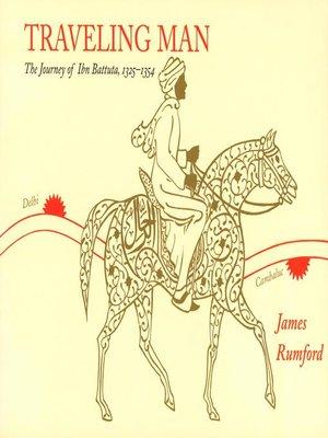 Ibn Battuta Ebook
