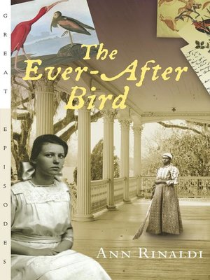 cover image of The Ever-After Bird