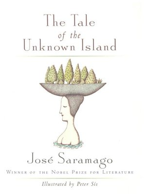cover image of The Tale of the Unknown Island