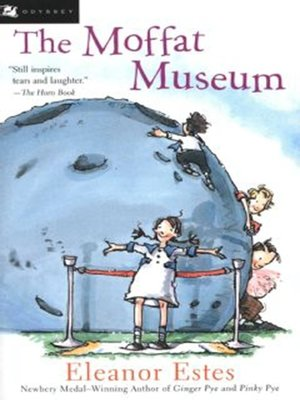 cover image of The Moffat Museum