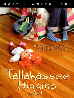 cover image of Tallahassee Higgins