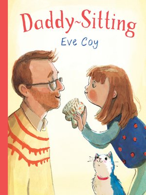 cover image of Daddy-Sitting