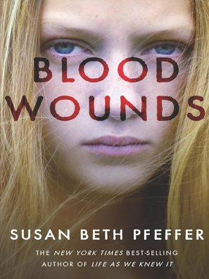 cover image of Blood Wounds