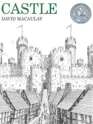 cover image of Castle