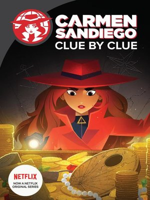 cover image of Clue by Clue
