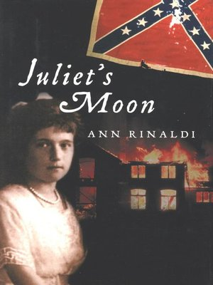 cover image of Juliet's Moon